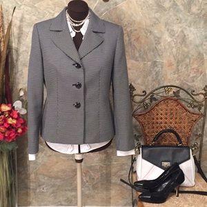 Evan Picone 🌹stunning suit jacket coat blazer